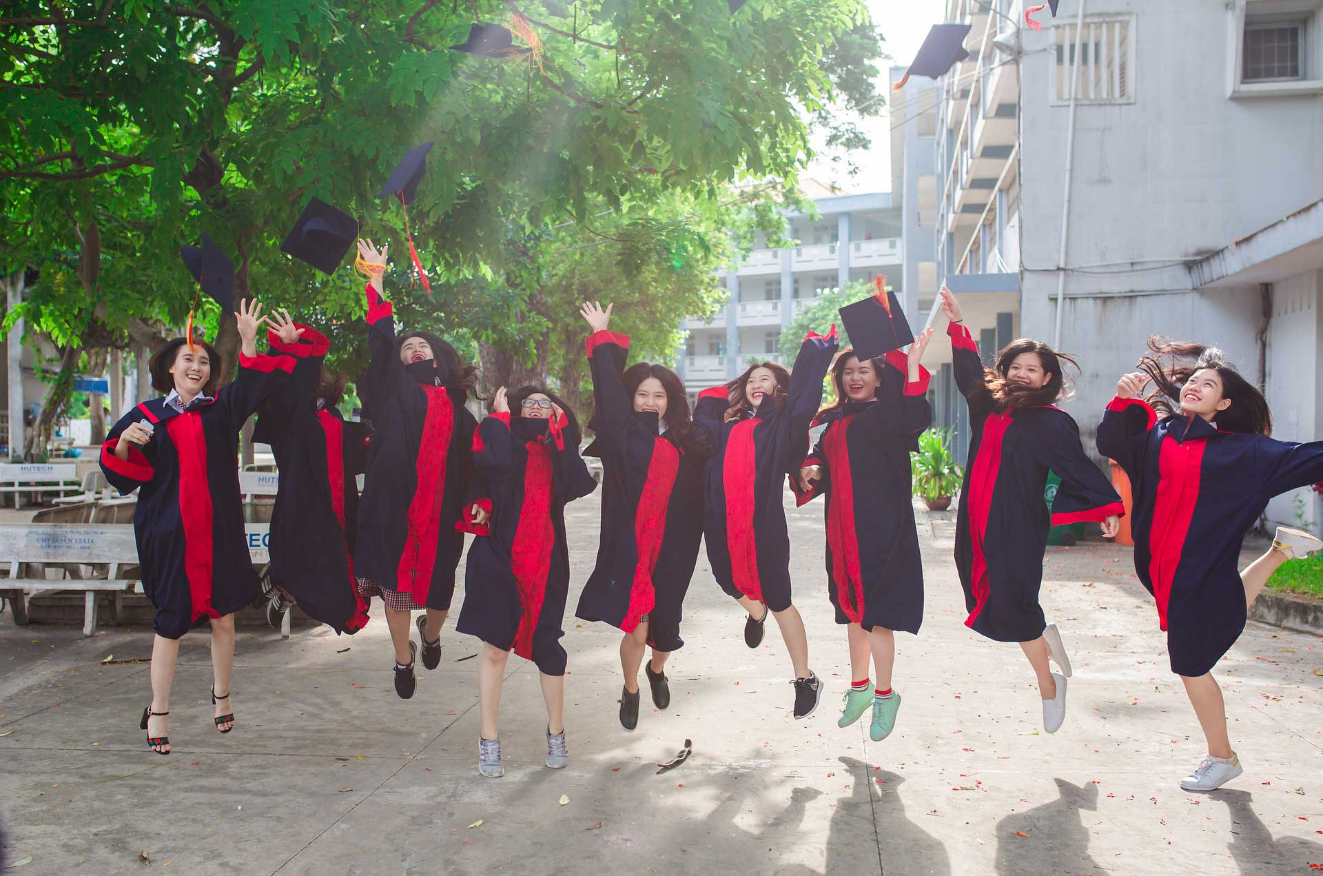Mid Year Convocation