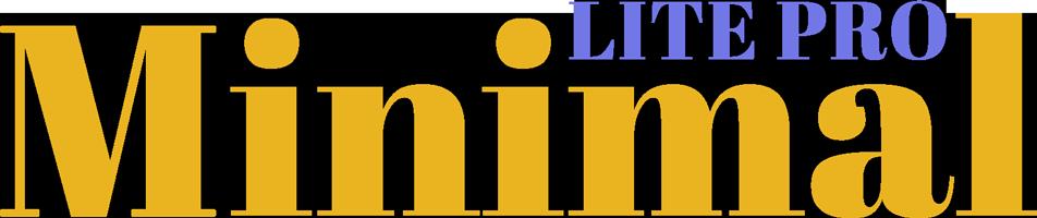 Minimal Lite Pro