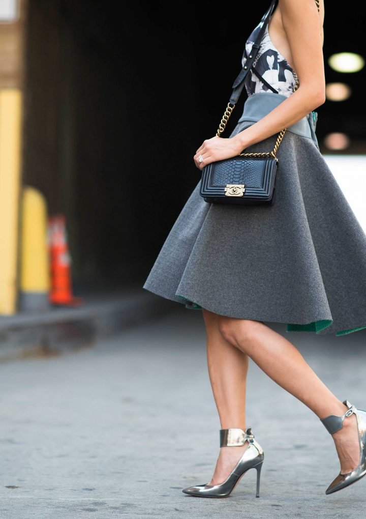 The 6 Dress Trends That Are Making Shoppers Giddy This Spring