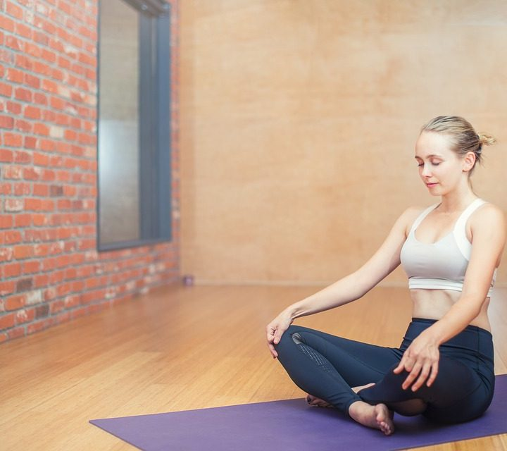 Mediation for healthy life